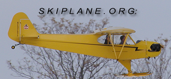 Welcome to Skiplane.Org
